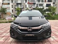 Bán Honda City 2019 bản cao cấp - Honda ôtô Quận 7