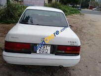 Bán xe Toyota Crown đời 1992, màu trắng, đã đăng kiểm và nộp phí đường bộ đến tháng 7/ 2019