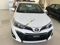 Bán Toyota Yaris 1.5G AT hỗ trợ vay 85% thanh toán 200tr nhận ngay xe