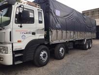 Hyundai HD320 2014 tải 17 tấn có chiều cao