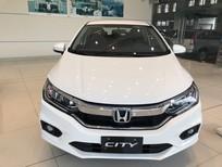 Bán xe Honda City L năm sản xuất 2019, màu trắng giá cạnh tranh