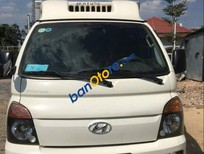 Cần bán xe Hyundai Porter sản xuất năm 2012, màu trắng, xe nhập, giá chỉ 360 triệu