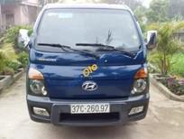 Cần bán lại xe Hyundai Porter II năm 2012, màu xanh lam, nhập khẩu, 370tr