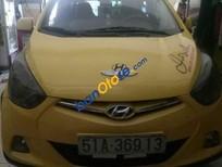 Cần bán gấp Hyundai Eon sản xuất năm 2012, màu vàng, nhập khẩu nguyên chiếc, giá tốt