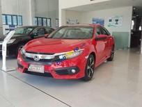 Cần bán xe Honda Civic sản xuất 2019, màu đỏ, xe nhập, giá 763tr
