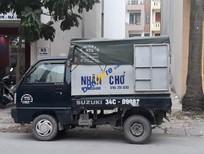 Cần bán Suzuki Carry năm sản xuất 2009, giá chỉ 125 triệu