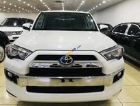 Bán ô tô Toyota 4 Runner Limited 4.0 sản xuất năm 2019, màu trắng, nhập khẩu nguyên chiếc