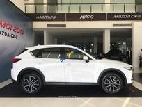 Cần bán xe Mazda CX 5 năm sản xuất 2019, màu trắng, giá 899tr
