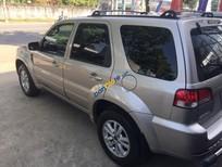 Bán Ford Escape XLS năm sản xuất 2011, màu ghi vàng