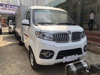 Bán xe Dongben 990KG thùng 2.9M 2018 trả góp, giá rẻ