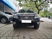 Cần bán gấp Ford Everest 2011, màu đen, giá 535tr