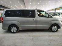 Cần bán lại xe Hyundai Grand Starex 2011, màu bạc, nhập khẩu nguyên chiếc, giá tốt