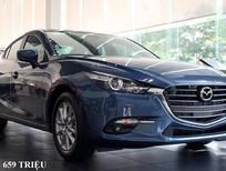 Mazda 3 hót nhất phân khúc C