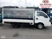 Bán xe tải Kia K200 tải 1.4 tấn hỗ trợ trả góp 75% nhận xe ngay