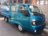 Bán xe tải Kia K200 tải 1T4 hỗ trợ trả góp 75% nhận xe ngay