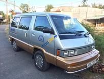 Xe Toyota Van năm sản xuất 1986, nhập khẩu nguyên chiếc