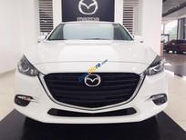 Bán Mazda 3 FL sản xuất năm 2019, màu trắng, 659 triệu