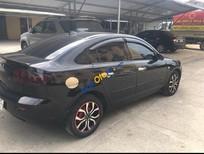 Bán Mazda 3 sản xuất 2005, màu đen, 295tr