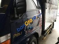 Bán xe tải 1 tấn - dưới 1,5 tấn sản xuất 2009, màu xanh lam, giá tốt