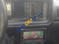 Cần bán gấp Ford Tempo đời 1987, vừa đăng kiểm tháng 11/2018