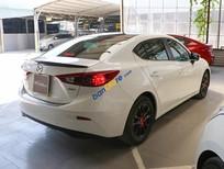 Bán Mazda 3 1.5AT năm 2017, màu trắng