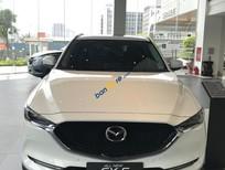 Cần bán Mazda CX 5 2.0 2WD sản xuất 2019, màu trắng, giá chỉ 899 triệu