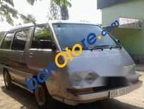 Cần bán gấp Toyota Van năm sản xuất 1989, nhập khẩu nguyên chiếc