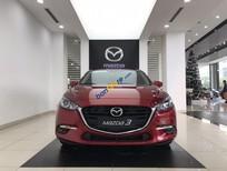 Bán ô tô Mazda 3 FL sản xuất năm 2019, màu đỏ, 659tr