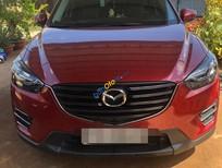 Bán xe Mazda CX 5 năm 2016, màu đỏ, 775tr
