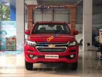 Bán Chevrolet Colorado LT sản xuất 2019, màu đỏ, nhập khẩu nguyên chiếc