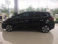 Bán Kia Rondo năm sản xuất 2020, màu đen, giá 559 tr