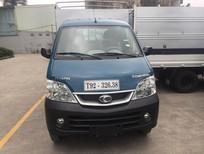 Ô tô tải chính hãng Thaco Towner 990 tải trọng 1 tấn thùng bạt