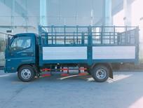 Xe tải Ollin 3.5 tấn nhập khẩu, động cơ công nghệ Isuzu