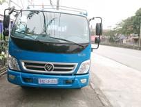 Xe tải Thaco Ollin 5 tấn thùng bạt, sản phẩm mới nhất