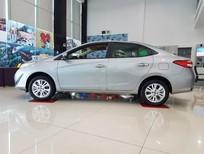 Toyota Vios G- giảm giá tốt- hỗ trợ vay cao 85%