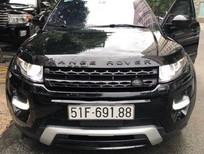 Bán xe Range Rover Evoque Dinamic model 2015 màu đen