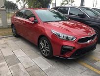 Bán xe Hyundai Accent năm sản xuất 2019, màu đỏ, 499 triệu