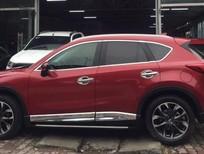Bán Mazda CX 5 2.5AT 2WD Sx 2017