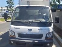 Bán xe tải đông lạnh Kia K190 - tải trọng 1,49 tấn - thùng dài 3,1m - LH 0938 808 946