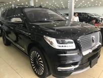 Bán Lincoln Navigator L Black Label màu đen, nội thất nâu đỏ, mới 100%, giao ngay. LH: 0906223838