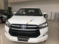 Bán Toyota Innova 2.0E MT năm sản xuất 2019, màu trắng