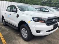 Bán Ford Ranger XLS AT sản xuất 2019, màu trắng, nhập khẩu nguyên chiếc
