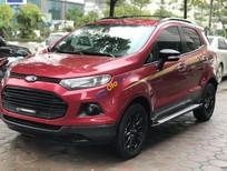 Bán ô tô Ford EcoSport 1.5AT sản xuất năm 2016, màu đỏ