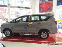 Bán Toyota Innova 2.0G AT năm sản xuất 2019, màu bạc