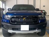 Ford Đà Nẵng bán Ford Mustang năm 2018, màu xanh lam, nhập khẩu nguyên chiếc
