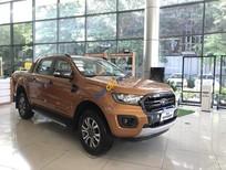 Bán xe Ford Ranger 2.0 Bitubor năm sản xuất 2019, nhập khẩu nguyên chiếc giá cạnh tranh