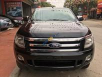 Salon ô tô Ánh Lý bán xe Ford Ranger XLT 4X4 MT 2012, xe đẹp xuất sắc