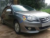 Bán Hyundai Avante 1.6MT sản xuất năm 2011, màu xám, giá chỉ 297 triệu