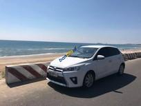 Cần bán Toyota Yaris năm sản xuất 2016, xe tư nhân