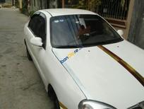 Bán Daewoo Lanos năm sản xuất 2001, màu trắng